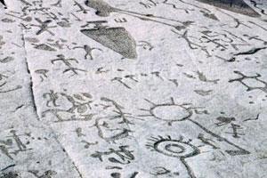 The Petroglyphs Provincial Park